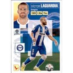 Laguardia Alavés 6 Ediciones Este 2020-21