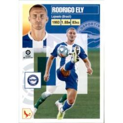Rodrigo Ely Alavés 8 Ediciones Este 2020-21