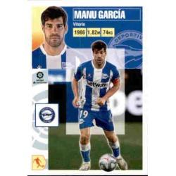 Manu García Alavés 11 Ediciones Este 2020-21