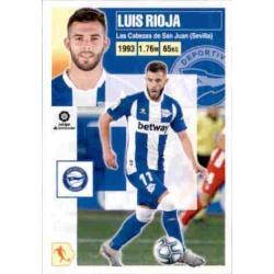 Luis Rioja Alavés 13 Ediciones Este 2020-21