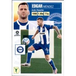 Edgar Alavés 16A Ediciones Este 2020-21