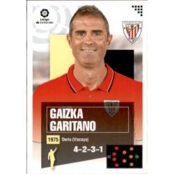 Gaizka Garitano Athletic Club 1 Ediciones Este 2020-21
