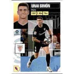 Unai Simón Athletic Club 2 Ediciones Este 2020-21