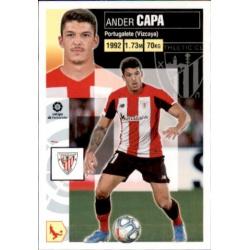 Capa Athletic Club 5 Ediciones Este 2020-21