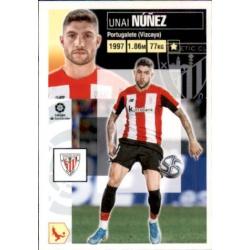 Núñez Athletic Club 6 Ediciones Este 2020-21