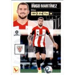 Íñigo Martínez Athletic Club 7 Ediciones Este 2020-21