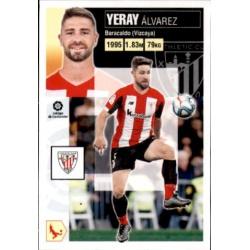 Yeray Athletic Club 8 Ediciones Este 2020-21
