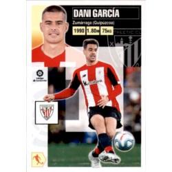 Dani García Athletic Club 10 Ediciones Este 2020-21