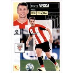 Vesga Athletic Club 11 Ediciones Este 2020-21