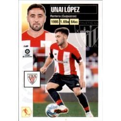 Unai López Athletic Club 12 Ediciones Este 2020-21