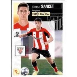 Sancet Athletic Club 13 Ediciones Este 2020-21