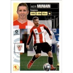 Muniain Athletic Club 14 Ediciones Este 2020-21