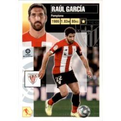 Raúl García Athletic Club 15 Ediciones Este 2020-21