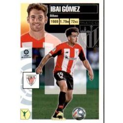 Ibai Gómez Athletic Club 16A Ediciones Este 2020-21
