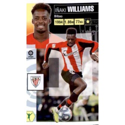 Williams Athletic Club 17 Ediciones Este 2020-21