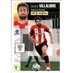 Villalibre Athletic Club 18 Ediciones Este 2020-21