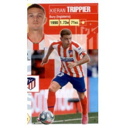 Trippier Atlético Madrid 4