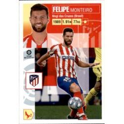 Felipe Atlético Madrid 6 Ediciones Este 2020-21