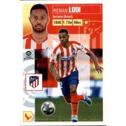 Lodl Atlético Madrid 9