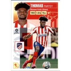 Thomas Atlético Madrid 11A Ediciones Este 2020-21