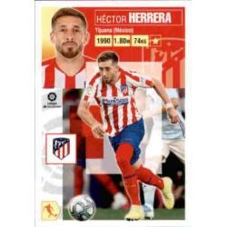 Herrera Atlético Madrid 11B Ediciones Este 2020-21