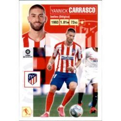 Carrasco Atlético Madrid 14A Ediciones Este 2020-21