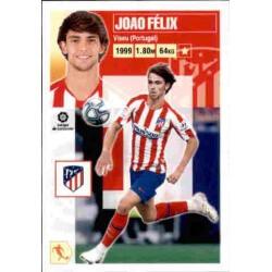 Joao Félix Atlético Madrid 15 Ediciones Este 2020-21