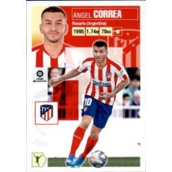 Correa Atlético Madrid 16 Ediciones Este 2020-21