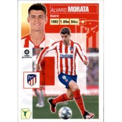 Morata Atlético Madrid 17 Ediciones Este 2020-21