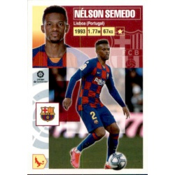 Nélson Semedo Barcelona 5