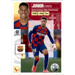 Junior Barcelona 9 Ediciones Este 2020-21