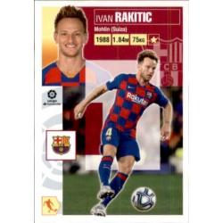 Rakitic Barcelona 13A Ediciones Este 2020-21
