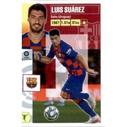 Luis Suárez Barcelona 16 Ediciones Este 2020-21