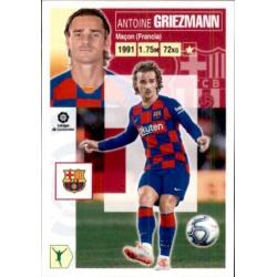 Griezmann Barcelona 18 Ediciones Este 2020-21