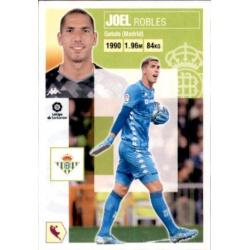 Joel Betis 2 Ediciones Este 2020-21