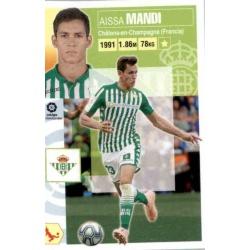 Mandi Betis 7 Ediciones Este 2020-21