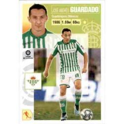 Guardado Betis 10 Ediciones Este 2020-21