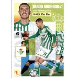 Guido Rodríguez Betis 11 Ediciones Este 2020-21