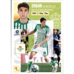 Edgar Betis 12B Ediciones Este 2020-21