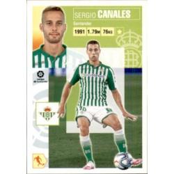 Canales Betis 13 Ediciones Este 2020-21