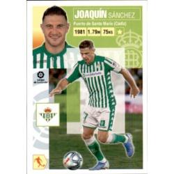 Joaquín Betis 14 Ediciones Este 2020-21
