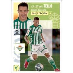 Tello Betis 16A Ediciones Este 2020-21