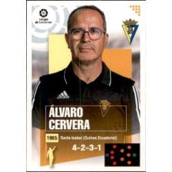 Álvaro Cervera Cádiz 1 Ediciones Este 2020-21