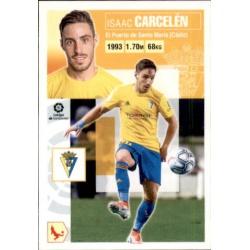 Carcelén Cádiz 4 Ediciones Este 2020-21