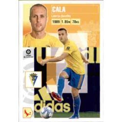 Cala Cádiz 5 Ediciones Este 2020-21