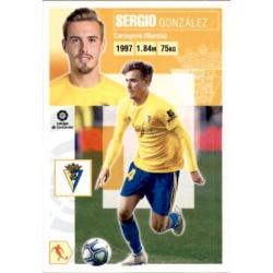 Sergio Cádiz 9 Ediciones Este 2020-21
