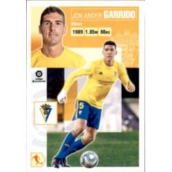 Garrido Cádiz 10A Ediciones Este 2020-21