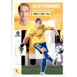 Álex Fernández Cádiz 12 Ediciones Este 2020-21