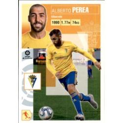 Perea Cádiz 13A Ediciones Este 2020-21