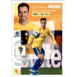 Jurado Cádiz 13B Ediciones Este 2020-21